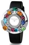 Bulgari Astrale Cerchi Quartz 36mm aew36d1cwl watch