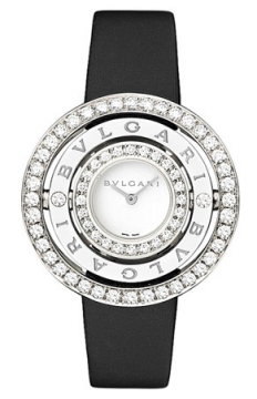 Bulgari Astrale Cerchi Quartz 36mm Ladies watch, model number - aew36d1wl, discount price of £15,151.00 from The Watch Source