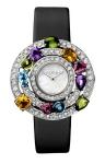 Bulgari Astrale Cerchi Quartz 36mm aew36d2cwl watch