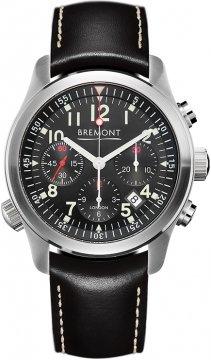 Bremont ALT1-P Pilot ALT1-P/BK watch
