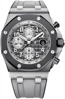 Audemars Piguet Royal Oak Offshore Chronograph 42mm 26470io.oo.a006ca.01 watch
