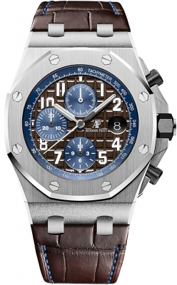 Audemars Piguet Royal Oak Offshore Chronograph 42mm 26470st.oo.a099cr.01 watch