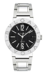 Bulgari BVLGARI BVLGARI Automatic 38mm bb38bssdauto/n watch