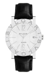 Bulgari BVLGARI BVLGARI Automatic 38mm bb38wsldauto/n watch