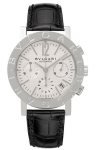 Bulgari BVLGARI BVLGARI Chronograph 38mm bb38wsldch/n watch