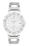 Bulgari BVLGARI BVLGARI Automatic 38mm bb38wssdauto/n watch