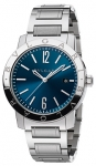 Bulgari BVLGARI BVLGARI Automatic 41mm bb41c3ssd watch