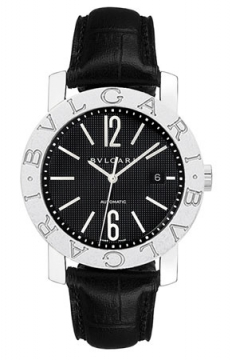 Bulgari BVLGARI BVLGARI Automatic 42mm Mens watch, model number - bb42bsldauto, discount price of £2,815.00 from The Watch Source