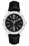 Bulgari BVLGARI BVLGARI Automatic 42mm bb42bsldauto watch