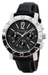 Bulgari BVLGARI BVLGARI Chronograph 42mm bb42bsldch watch