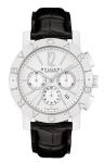 Bulgari BVLGARI BVLGARI Chronograph 42mm bb42wsldch watch