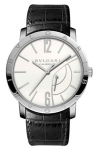 Bulgari BVLGARI BVLGARI Power Reserve Manual Wind 43mm bb43wsl watch