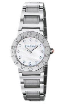Bulgari BVLGARI BVLGARI Quartz 26mm Ladies watch, model number - bbl26wss/12, discount price of £3,210.00 from The Watch Source