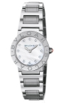 Bulgari BVLGARI BVLGARI Quartz 26mm bbl26wss/12 watch