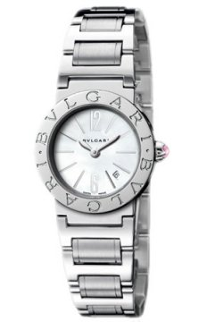 Bulgari BVLGARI BVLGARI Quartz 26mm Ladies watch, model number - bbl26wssd, discount price of £2,611.00 from The Watch Source