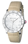 Bulgari BVLGARI BVLGARI Automatic 33mm bbl33wsl/12 watch