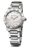 Bulgari BVLGARI BVLGARI Automatic 33mm bbl33wss/12 watch