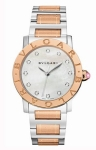 Bulgari BVLGARI BVLGARI Automatic 37mm bbl37wspg/12 watch