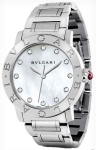Bulgari BVLGARI BVLGARI Automatic 37mm bbl37wss/12 watch