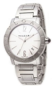Bulgari BVLGARI BVLGARI Automatic 37mm Ladies watch, model number - bbl37wssd, discount price of £3,085.00 from The Watch Source