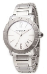Bulgari BVLGARI BVLGARI Automatic 37mm bbl37wssd watch