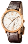Bulgari BVLGARI BVLGARI Power Reserve Manual Wind 43mm bbp43wgl watch