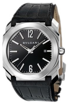 Bulgari Octo Automatic 41mm Mens watch, model number - bgo41bsld, discount price of £4,675.00 from The Watch Source