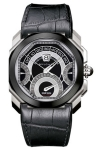 Bulgari Octo Quadri Retro 45mm bgo45bscldchqr watch