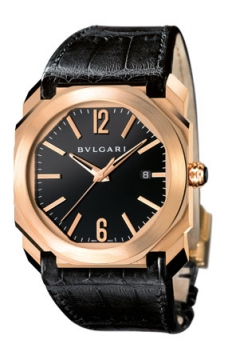 Bulgari Octo Automatic 41mm Mens watch, model number - bgop41bgld, discount price of £14,511.00 from The Watch Source
