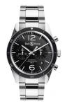 Bell & Ross BR 126 Sport Chronograph BR 126 Sport Bracelet watch