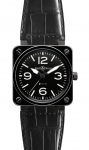 Bell & Ross BR01-92 Automatic 46mm BR01-92 Ceramic watch