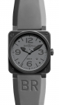 Bell & Ross BR03-92 Automatic 42mm BR03-92 Commando watch