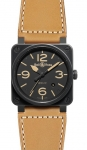 Bell & Ross BR03-92 Automatic 42mm BR03-92 Heritage watch
