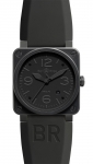 Bell & Ross BR03-92 Automatic 42mm BR03-92 Phantom watch