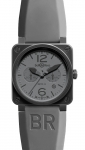 Bell & Ross BR03-94 Chronograph 42mm BR03-94 Commando watch