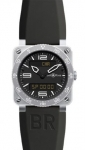 Bell & Ross BR Series BR03 Type Aviation watch