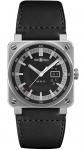 Bell & Ross BR03-96 Grande Date 42mm BR0396-SI-ST watch