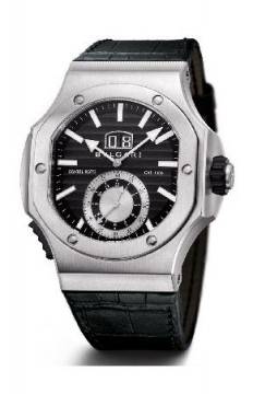 Bulgari Endurer Chronosprint Mens watch, model number - bre56bsldchs, discount price of £9,714.00 from The Watch Source