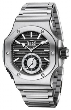 Bulgari Endurer Chronosprint Mens watch, model number - bre56bssdchs, discount price of £9,864.00 from The Watch Source