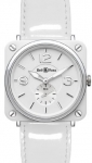 Bell & Ross BR Series BRS 98 White watch