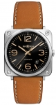 Bell & Ross BR S Automatic 39mm BRS92-G-HE-ST watch