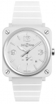Bell & Ross BR S Quartz 39mm BRS-WH-CES/SCE watch
