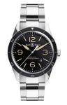Bell & Ross BR 123 Vintage BRV 123 Sport Heritage Bracelet watch