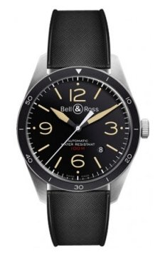 Bell & Ross BR 123 Vintage Mens watch, model number - BRV 123 Sport Heritage, discount price of £1,755.00 from The Watch Source