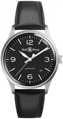 Bell & Ross BR V1-92 BRV192-BL-ST/SCA watch