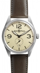 Bell & Ross BR 123 Vintage BRV 123 Original Beige watch