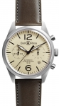 Bell & Ross BR 126 Vintage BRV 126 Original Beige watch