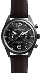 Bell & Ross BR 126 Vintage BRV 126 Original Carbon watch