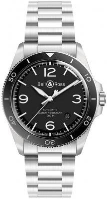 Bell & Ross BR V2-92 BRV292-BL-ST/SST watch