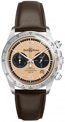 Bell & Ross BR V2-94 BRV294-BT-ST/SCA watch